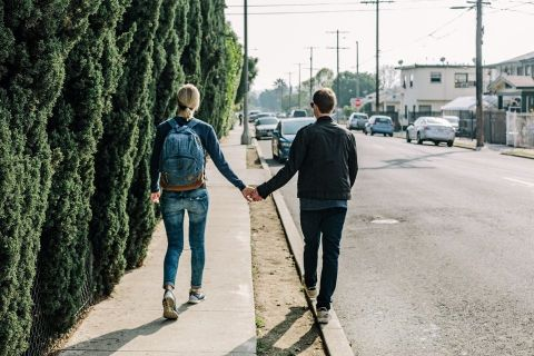 How to sell property to young couples?